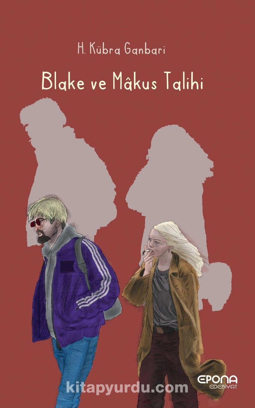 Blake ve Makus Talihi PDF Kitap İndir