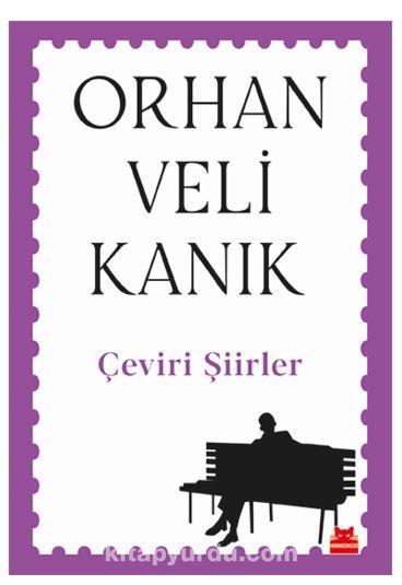 Çeviri Şiirler / Orhan Veli Kanık PDF Kitap İndir