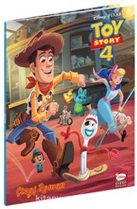 Disney Pixar - Toy Story 4 PDF Kitap İndir