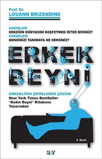 Erkek Beyni PDF Kitap İndir