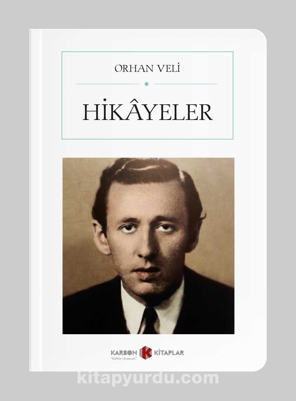 Hikayeler (Cep Boy) (Tam Metin) PDF Kitap İndir