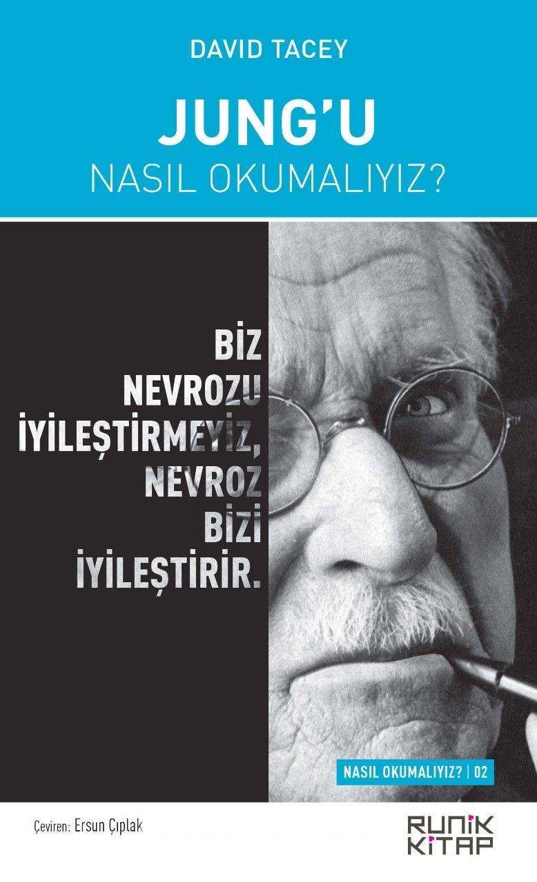Jung'u Nasıl Okumalıyız? PDF Kitap İndir