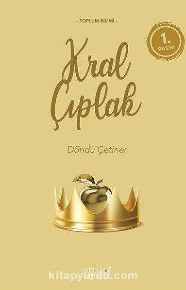 Kral Çıplak PDF Kitap İndir