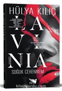 Lavinia / Soğuk Cehennem PDF Kitap İndir