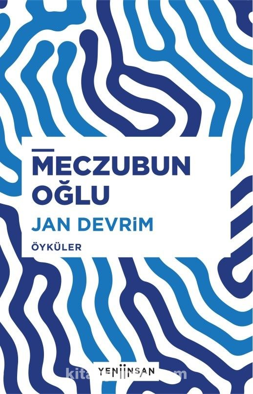 Meczubun Oğlu PDF Kitap İndir