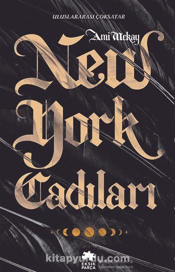 New York Cadıları PDF Kitap İndir