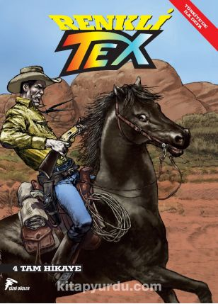 Renkli Tex 8  PDF Kitap İndir