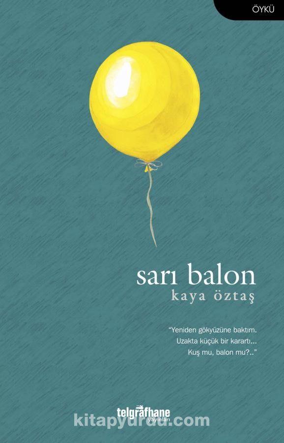 Sarı Balon PDF Kitap İndir