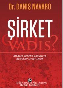 Şirket: Quo Vadis? PDF Kitap İndir