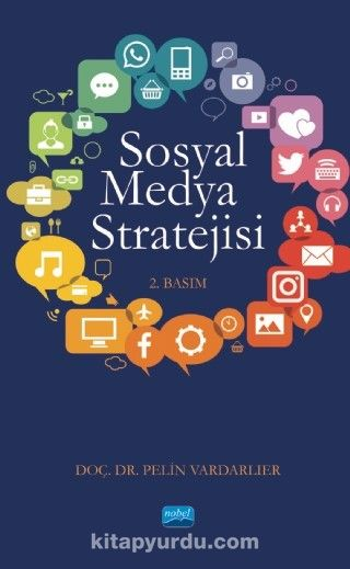 Sosyal Medya Stratejisi PDF Kitap İndir