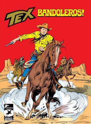 Tex Klasik Seri 52 / Bandoleros - Asker Kaçağı PDF Kitap İndir