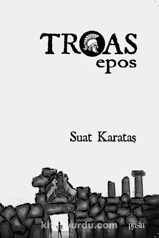 Troas Epos PDF Kitap İndir