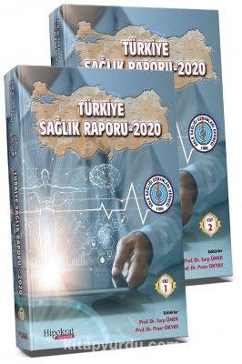 Türkiye Sağlık Raporu (2 Cilt) PDF Kitap İndir