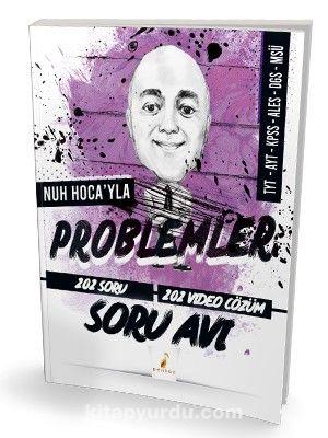TYT AYT MSÜ Yeni Nesil Problemler Soru Avı 202 Video Çözümlü Soru PDF Kitap İndir