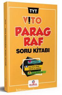 TYT Vito Paragraf Soru Kitabı PDF Kitap İndir