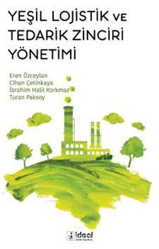 Yeşil Lojistik ve Tedarik zinciri Yönetimi PDF Kitap İndir
