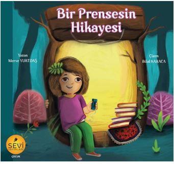 Bir Prensesin Hikayesi PDF Kitap İndir