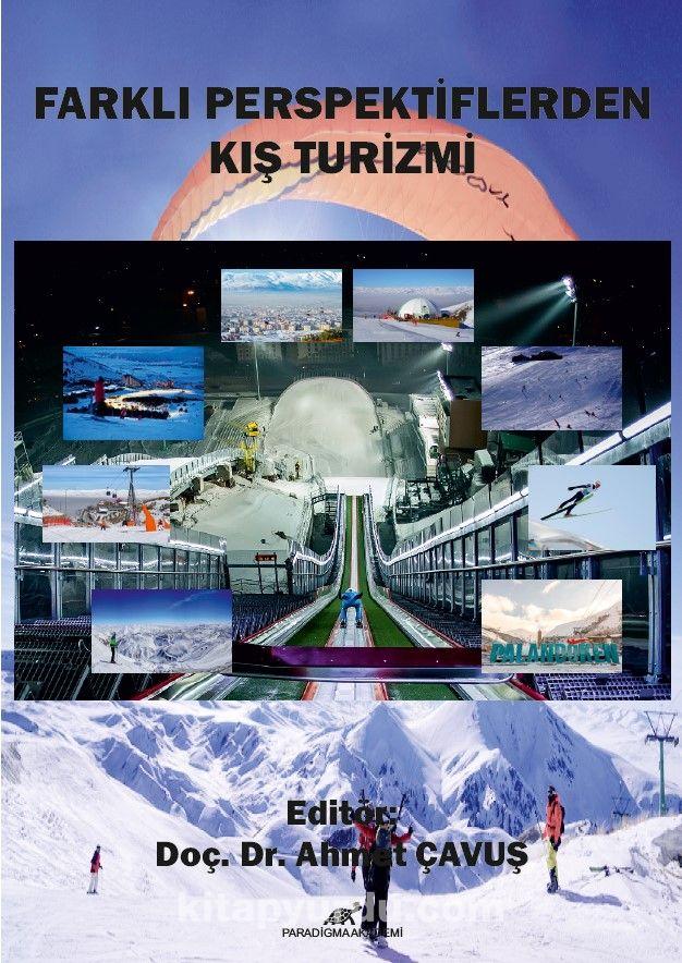 Farklı Perspektiflerden Kış Turizmi PDF Kitap İndir
