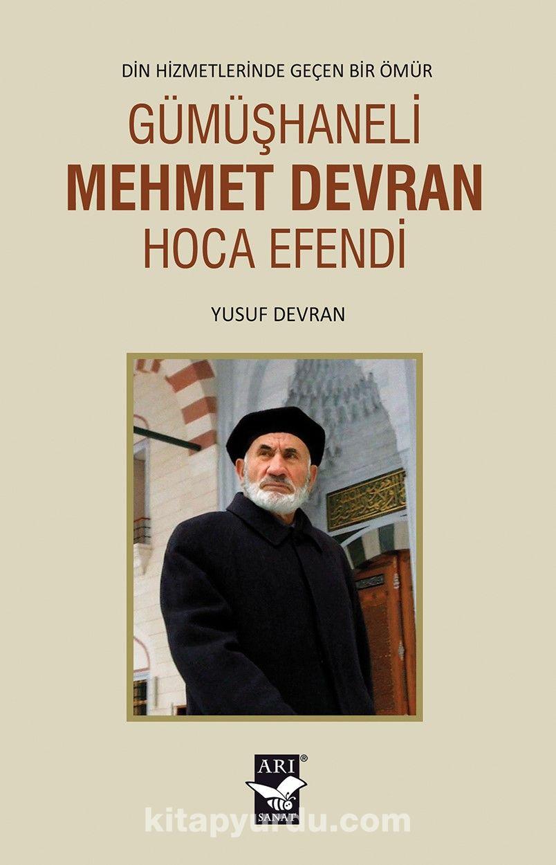 Gümüşhaneli Mehmet Devran Hoca Efendi PDF Kitap İndir