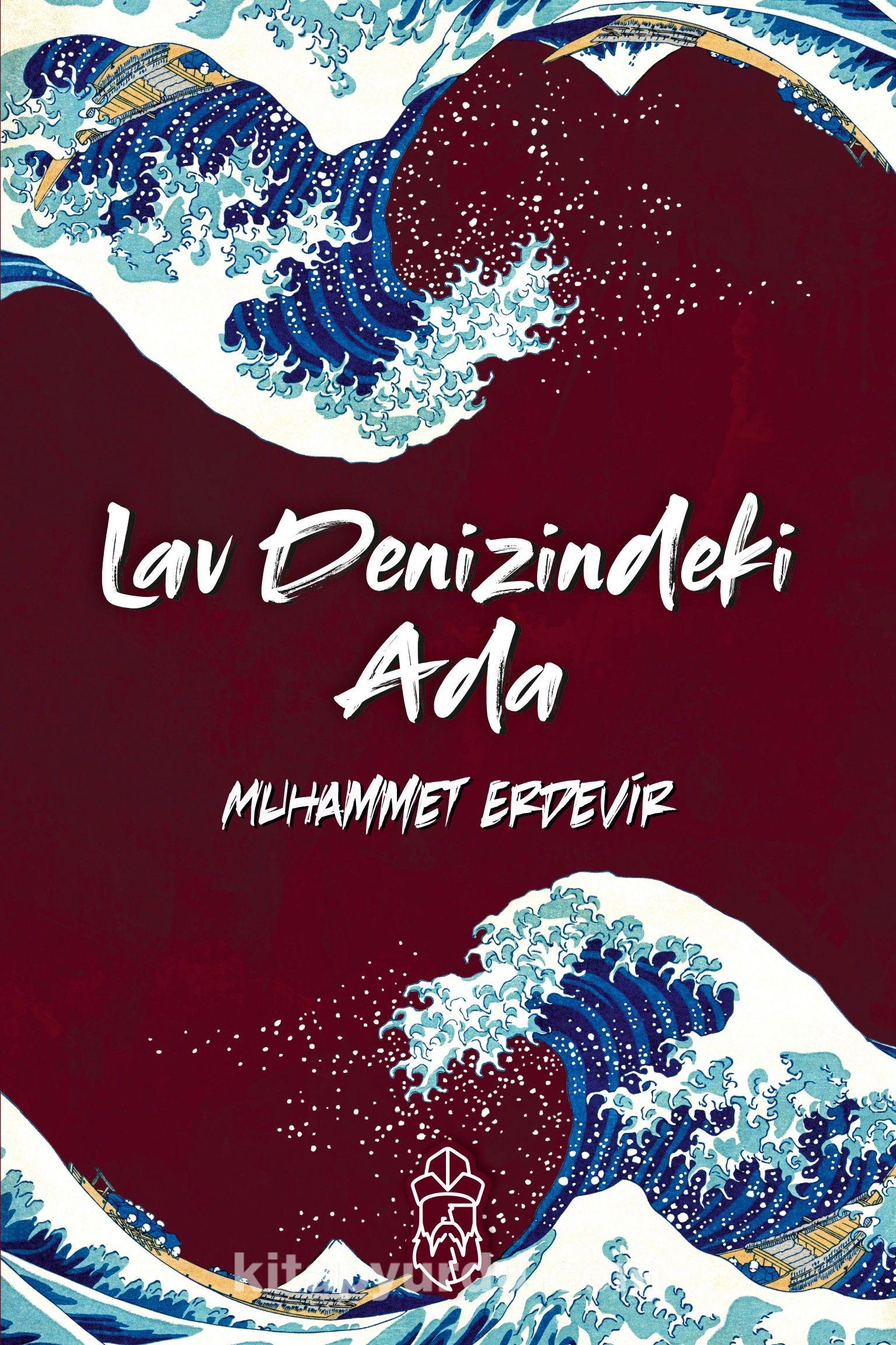 Lav Denizindeki Ada PDF Kitap İndir