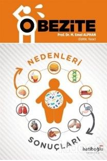 Obezite PDF Kitap İndir