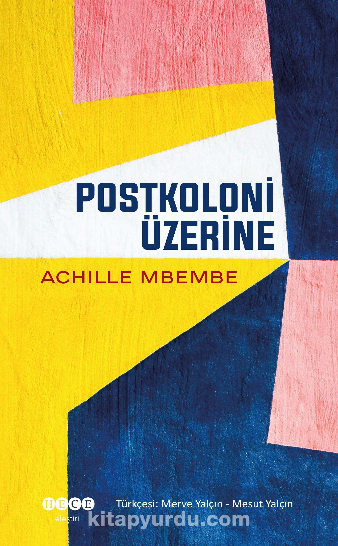 Postkoloni Üzerine PDF Kitap İndir