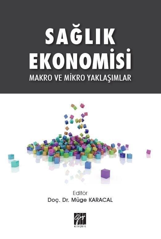 Sağlık Ekonomisi Makro ve Mikro PDF Kitap İndir