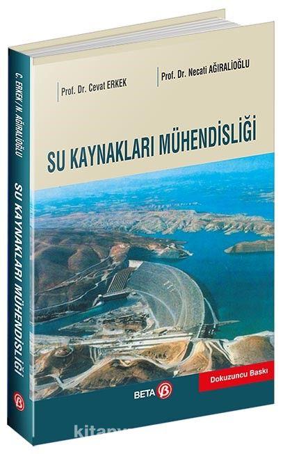 Su Kaynakları Mühendisliği PDF Kitap İndir