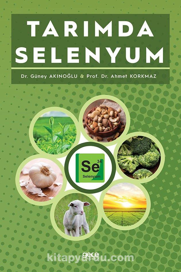 Tarımda Selenyum PDF Kitap İndir