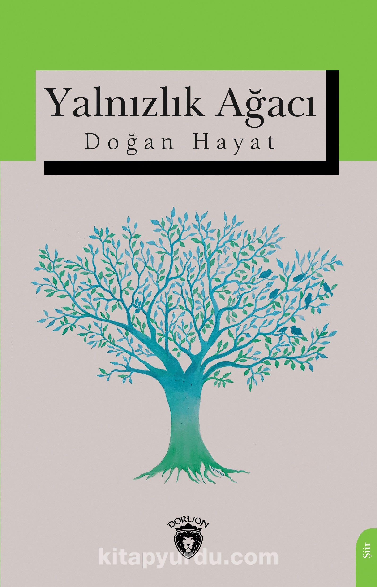 Yalnızlık Ağacı PDF Kitap İndir
