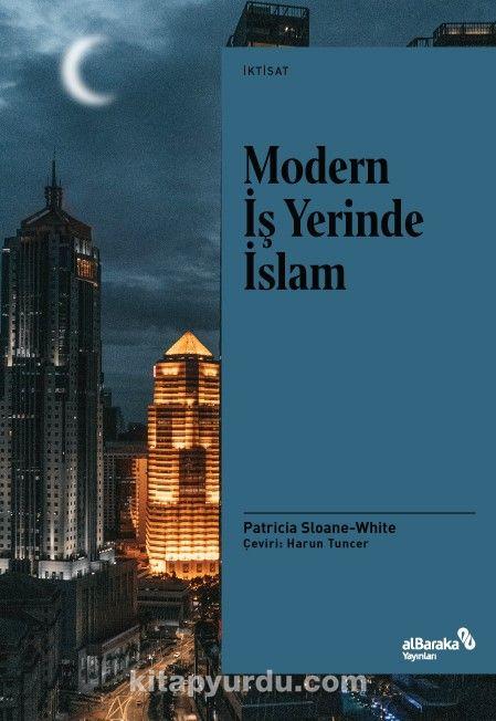 Modern İş Yerinde İslam PDF Kitap İndir