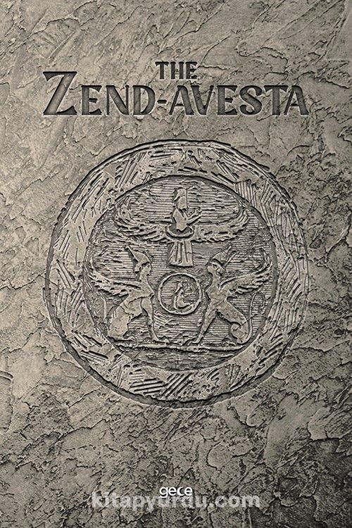The Zend-Avesta PDF Kitap İndir