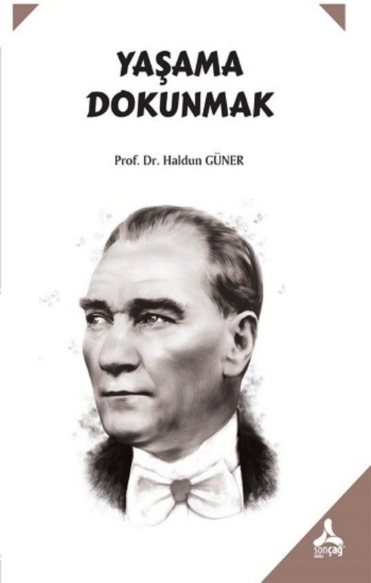Yaşama Dokunmak PDF Kitap İndir