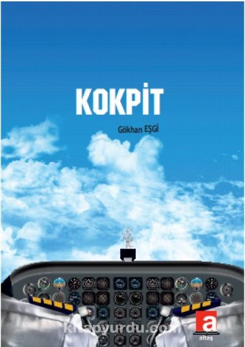 Kokpit PDF Kitap İndir