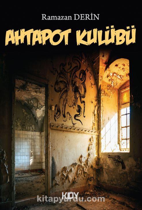 Ahtapot Kulübü PDF Kitap İndir