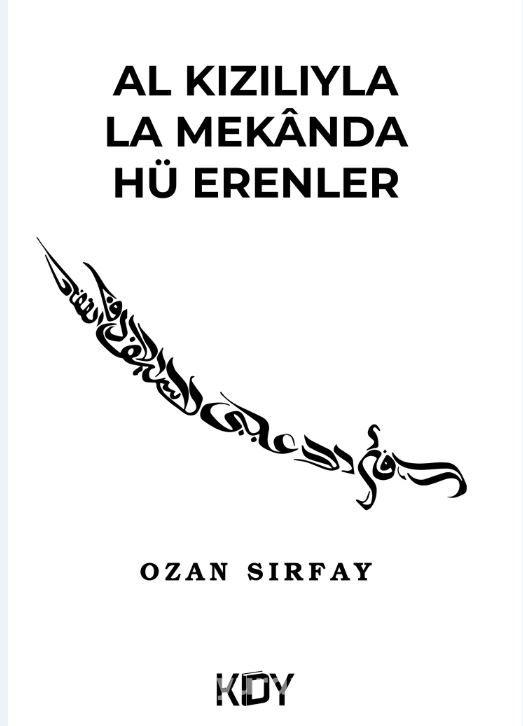 Al Kızılayla la Mekanda hü Erenler PDF Kitap İndir