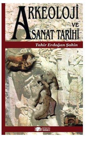 Arkeoloji Ve Sanat Tarihi PDF Kitap İndir
