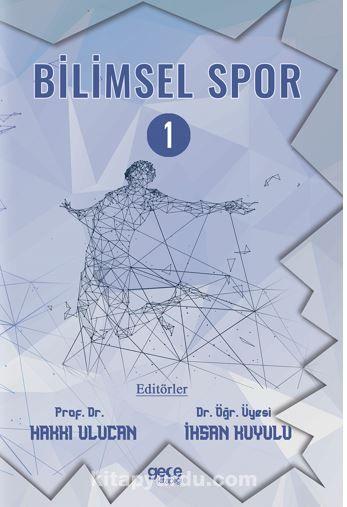 Bilimsel Spor -1 PDF Kitap İndir
