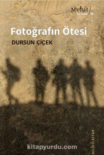 Fotoğrafın Ötesi PDF Kitap İndir