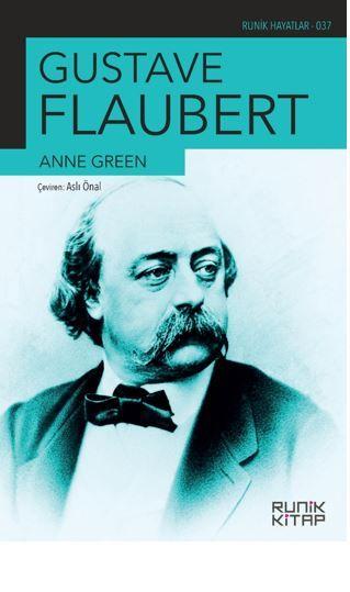 Gustave Flaubert PDF Kitap İndir