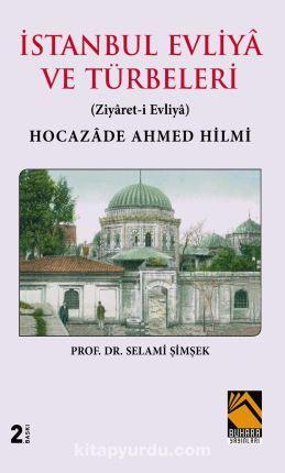 İstanbul Evliya ve Türbeleri  PDF Kitap İndir
