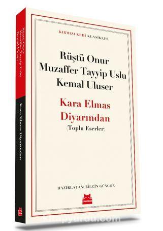 Kara Elmas Diyarından PDF Kitap İndir