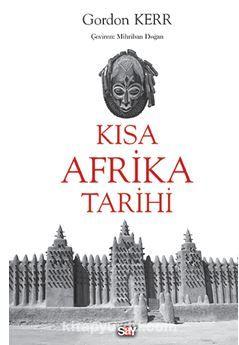 Kısa Afrika Tarihi PDF Kitap İndir