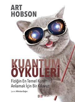 Kuantum Öyküleri PDF Kitap İndir