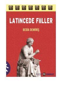 Latincede Fiiller PDF Kitap İndir