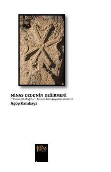 Minas Dede'nin Değirmeni PDF Kitap İndir