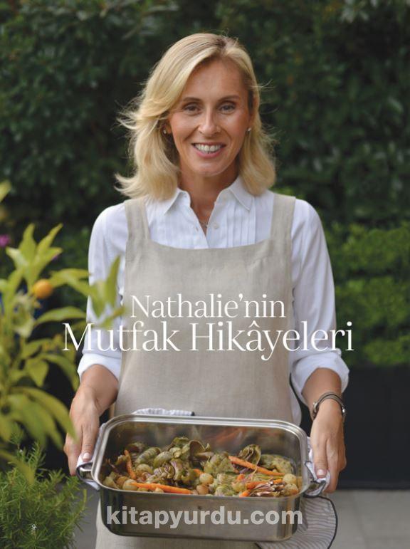 Nathalie'nin Mutfak Hikayeleri PDF Kitap İndir