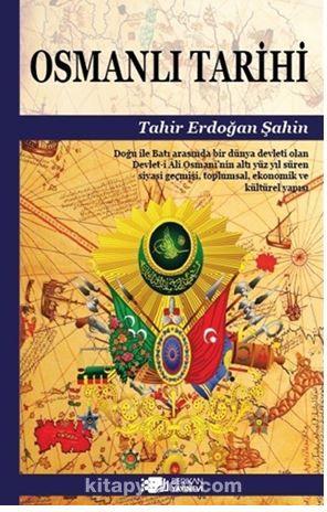 Osmanlı Tarihi PDF Kitap İndir
