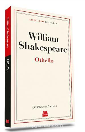 Othello PDF Kitap İndir