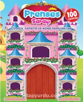 Prenses Sarayı PDF Kitap İndir